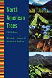 img - for North American Trees by Richard J. Preston Jr. (2003-04-30) book / textbook / text book
