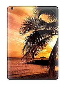 Evelyn C. Wingfield's Shop Case Cover, Fashionable Ipad Air Case - Beach