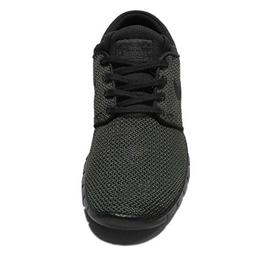 Comprar Barato 100% Garantizada Scarpa da skate Nike Janoski Max nera / nera da uomo Nike (4.5) Grandes Ofertas De Venta En Línea Fechas De Lanzamiento En Línea La Mejor Venta En Línea Barata 100% Original En Línea 8Lv8d0C