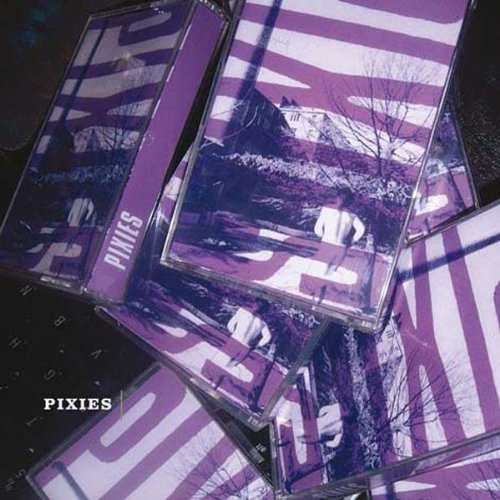Popular products Pixies Clear latest Vinyl