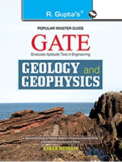 Buy GATE - Geology & Geophysics Book Online at Low Prices in