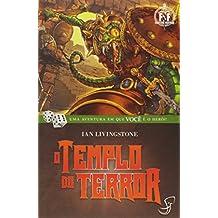 FF 18. O Templo do Terror