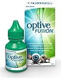 Optive Fusion Eyedrops 10ml by Optive