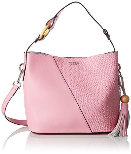 Tosca Blu Loto - Shoppers y bolsos de hombro Mujer Rosa (Pink)