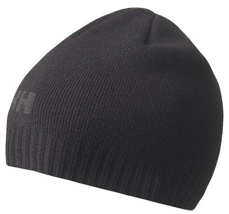 d63743bcbee Amazon.com  Helly Hansen Unisex HH Brand Beanie Hat