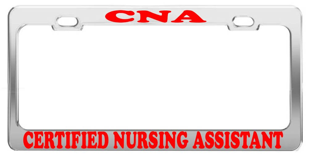 Amazon.com: CNA CERTIFIED NURSING ASSISTANT #2 PROFESSION LICENSE ...
