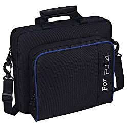Image of the product Travel Carrying Case PS4 that is listed on the catalogue brand of Popmall.