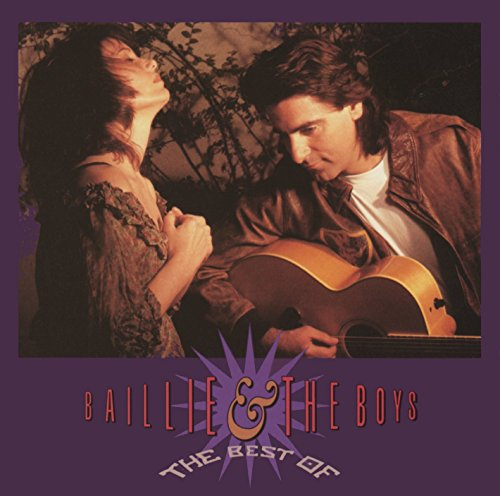 The Best of Baillie & Boys by RCA