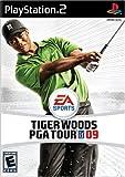 Tiger Woods PGA Tour 09 - PlayStation 2