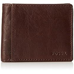 Fossil Men's Ingram Traveler Wallet