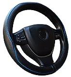 Leather Steering