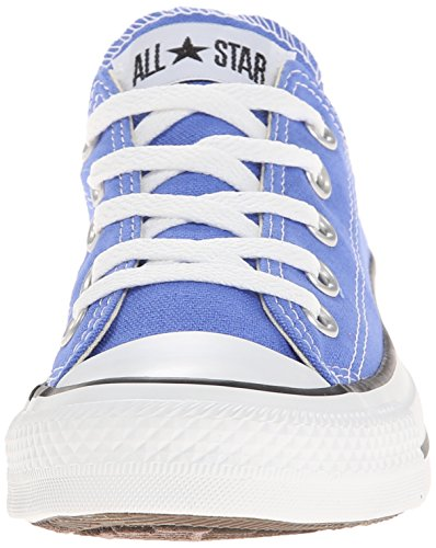 Converse Unisex-Adult Chuck Taylor All Star Slub Yarn Trainers B Blue 9dwna