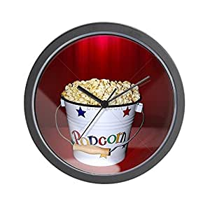 Cafepress Popcorn With A Movie Theme Wall