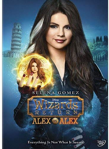 The Wizards Return: Alex vs. Alex ()