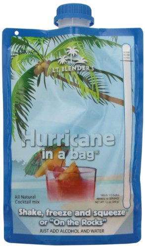 (Lt. Blender's Hurricane in a Bag, 12-Ounce Pouches (Pack of 3) )