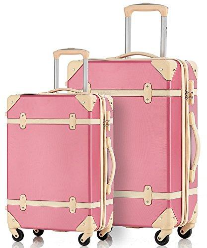 Floral Suitcase: Amazon.com