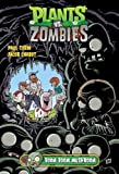 img - for Plants vs. Zombies Volume 6: Boom Boom Mushroom book / textbook / text book