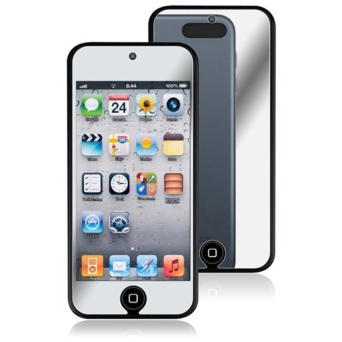 Insten Mirror Screen Protector for iPod touch 5G (Screen Lcd Ipod Touch 5g)