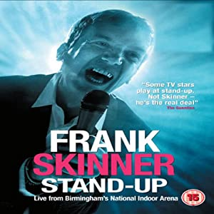 Frank Skinner Stand-Up Performance
