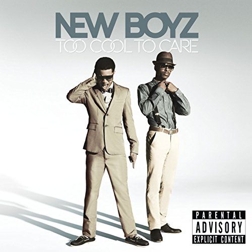 new boyz too cool to care - 1