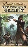 The Venusian Gambit: Book Three of the Daedalus Series