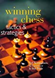 img - for Winning Chess Tactics & Strategies by Ted Nottingham (1999-06-30) book / textbook / text book