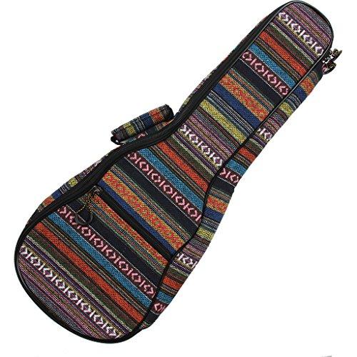 Concert Country Ukulele Shoulder shoulder product image