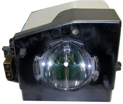 Toshiba Dlp Lamp Replacement - Toshiba TB25-LMP Replacement Lamp w/ Housing 6,000 Hour Life & 1 Year Warranty