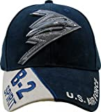 United States Air Force B-2 Spirit Hat Embroidered Ball cap
