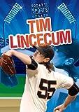 Tim Lincecum, Jason Glaser, 1433958805