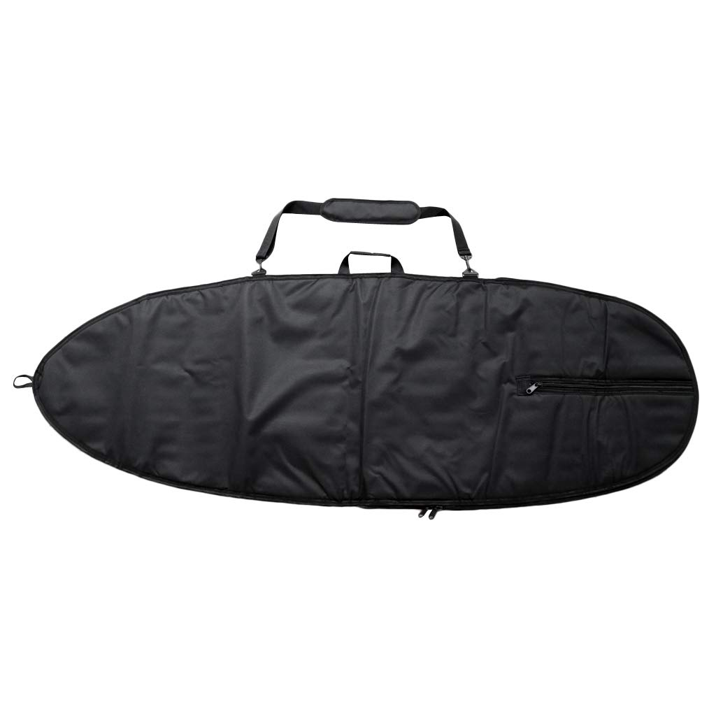 SM SunniMix Lightweight Surfboard Bags//Cover with Double Sliders Zipper for Your Surf Board /& Paddle Board Storage