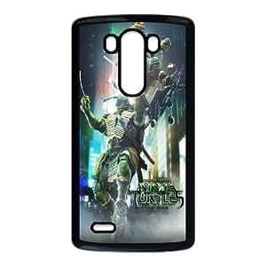 LG G3 Phone Case Teenage Mutant Ninja Turtles P78K788129