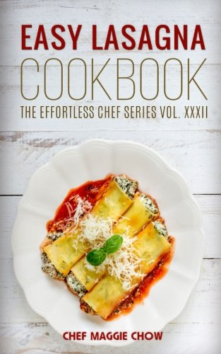 Easy Lasagna Cookbook