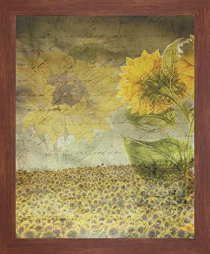 Dear Sunflower Field by Smith Haynes - 33