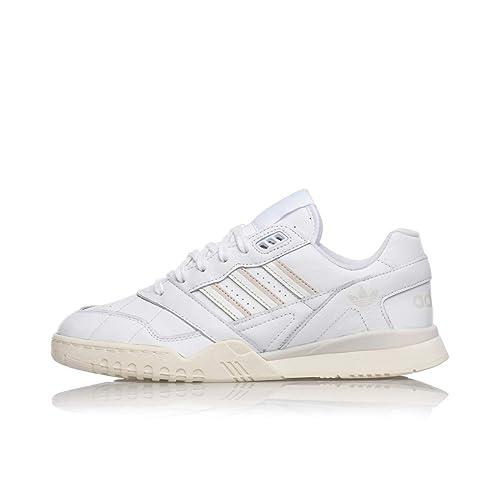 adidas Jungen A.r. Trainer Fitnessschuhe: : Schuhe