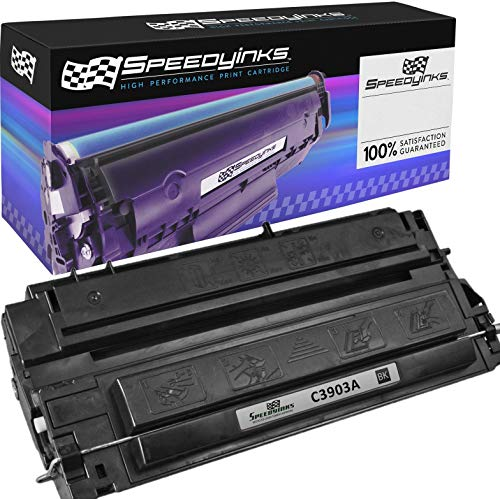 (Speedy Inks Remanufactured Toner Cartridge Replacement for HP 03A /C3903A)