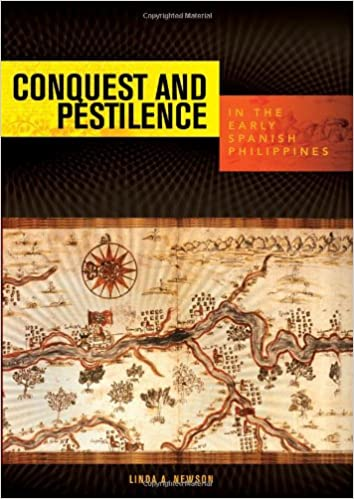 Livres gratuits télécharger le format pdf gratuitement Conquest and Pestilence in the Early Spanish Philippines 0824832728 PDF by Linda A Newson