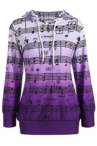 2 Music Sweatshirt - 4