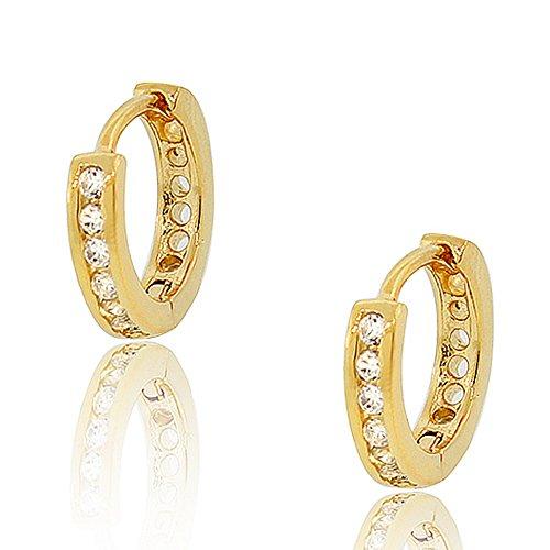 Bestselling Fine Hoop Earrings
