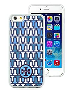 iPhone 6 6S Case ,Tory Burch 60 White iPhone 6 6S Cover Fashionable And Durable Designed Phone Case