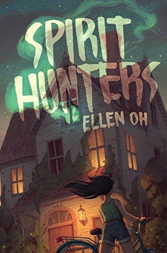 Spirit Hunters]()