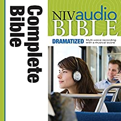 NIV Audio Bible (Dramatized)