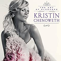 Kristin Chenoweth A House Is Not A Home cover