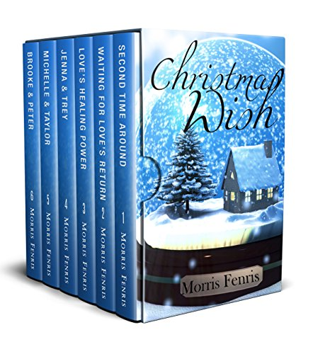 Christmas Wish Box Set by [Fenris, Morris]