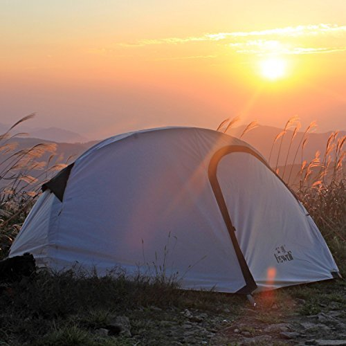 Hewolf-Outdoor-Waterproof-Portable-Camping-Tent