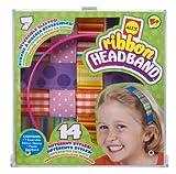: ALEX Toys Do-it-Yourself Wear Ribbon Headbands