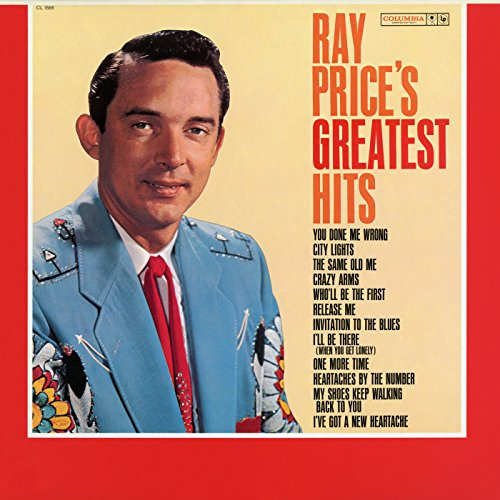 Invitation to the blues by ray price on amazon music amazon invitation to the blues stopboris Images