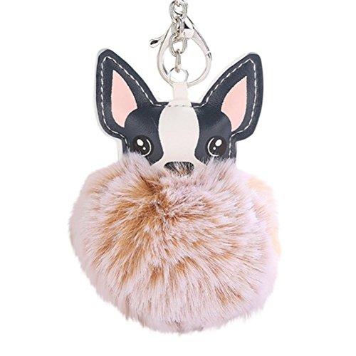 BEUU 2018 New Dog Poppy 8cm Ball With