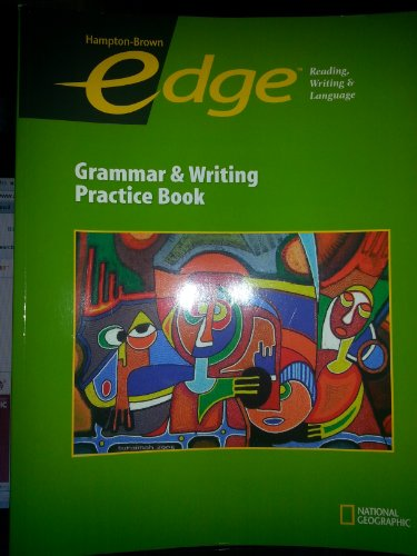 Contemporary's breakthroughs in writing and language : exercise book.
