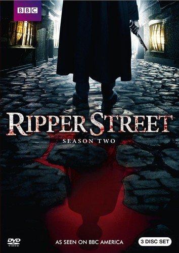 Ripper Street: Season 2 ()